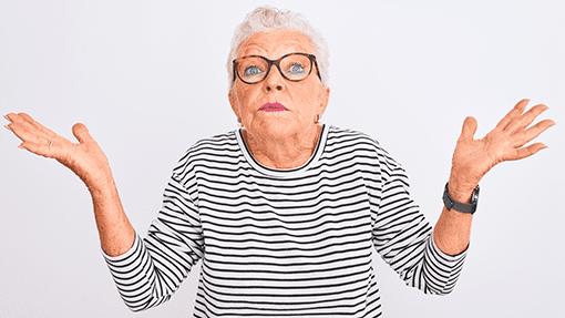 FAQ Senior Moving downsizing